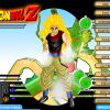 Dragonball Z Son Goku Ankleiden
